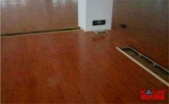 枫木运动地板和桦木运动地板怎么区分-枫木运动地板