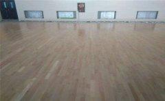 国内篮球场馆专用运动木地板厂家-篮球木地板