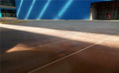 舞台木地板有哪些优点