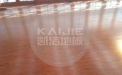 2019篮球世界杯来了,凯洁地板脱颖而出!