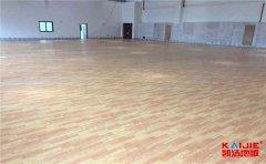 北京运动木地板施工工艺-运动木地板