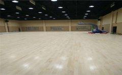 凯洁运动木地板的具体优势是什么-凯洁地板