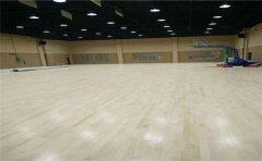 购买体育馆木地板需要注意什么-体育馆木地板