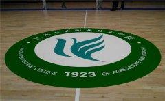 上海枫桦木篮球地板怎么安装