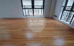 新疆专业篮球地板报价-凯洁地板