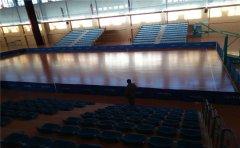 四川体育木地板需要多少钱-凯洁地板