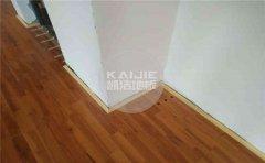体育木地板质量检测常见问题-体育木地板