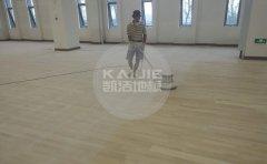 义乌运动馆木地板品牌选购