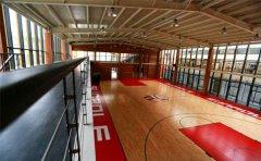 壁球馆运动木地板有什么特点
