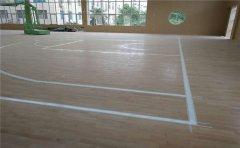 舞蹈教室木地板和家用木地板区别-凯洁地板