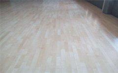台湾运动木地板包工包料