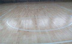 南昌舞台木地板多少钱一平米