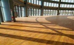 湖南柞木篮球地板是多少钱-凯洁地板