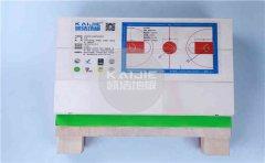 专业实木运动地板结构-凯洁地板