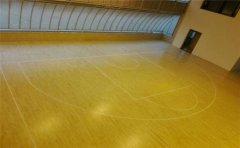 郑州市运动木地板生产厂家