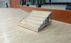 安徽篮球木地板厂家