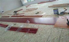 枫木运动地板与柞木运动地板区别在哪里-枫木运动地板