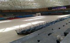 篮球馆木地板防滑怎么做比较有效-篮球馆木地板