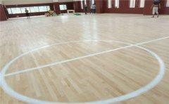 剧院舞台木地板该如何选-舞台木地板