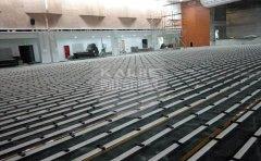 邓州体育专用木地板