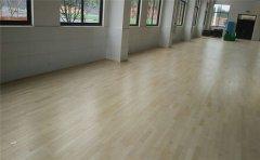 省级室内篮球比赛木地板