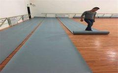 山东篮球木地板每平米造价