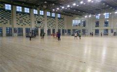 篮球场木地板设计要求是什么-篮球场木地板