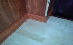 篮球馆木地板防潮膜如何正确安装