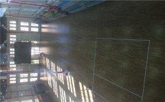 贵州篮球地板怎么安装-凯洁地板