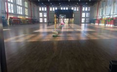 天津篮球木地板-篮球木地板