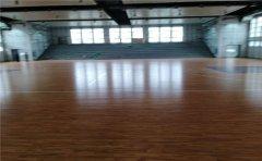 海南运动木地板送货上门-运动木地板