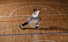 信州区篮球场馆木地板安装检测标准