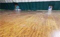 上海运动木地板厂家-运动木地板厂家