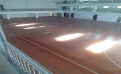 西藏枫桦木篮球地板品牌有哪些