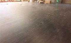 体育馆木地板减震垫有什么用