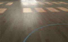 昆明运动木地板价格-运动木地板