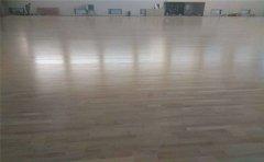 舞蹈室木地板和普通木地板的区别-凯洁地板