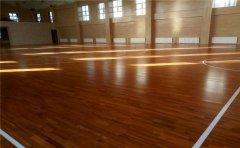 排球馆专用运动木地板-排球木地板