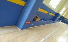 中国篮球场木地板十大品牌-体育木地板
