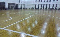 福州运动木地板供应商-运动木地板