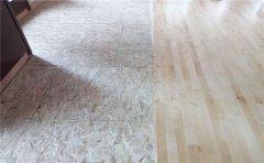 双层龙骨运动木地板的构造层作用-凯洁地板