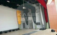 湛江排球馆实木地板厂家哪家质量好