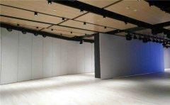 体育馆内室内设计及地面地板-凯洁地板