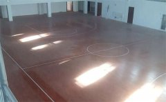 河南舞台木地板多少钱-舞台木地板