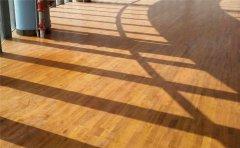 厦门哪里有卖运动木地板