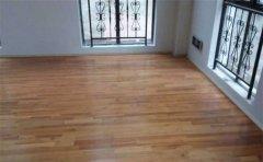 南宁运动木地板品牌