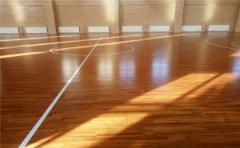 贵州运动木地板品牌