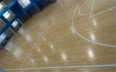 广东体育木地板需要多少钱-体育木地板