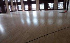 如何防止实木运动木地板起拱变形-凯洁地板