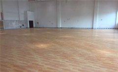 该怎样挑选体育场木地板-体育木地板